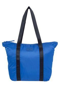 Bolsa Lacoste Sacola Azul