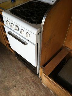 Al original stove