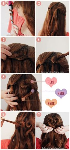 14 Simple Hairstyles To DIY At Home