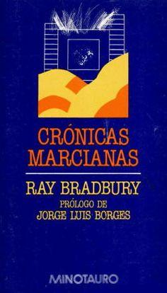 Crónicas Marcianas. Mi preferido. The One!