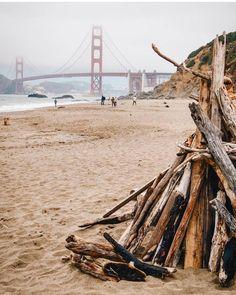 Golden Gate Bridge by erowan by San Francisco Feelings