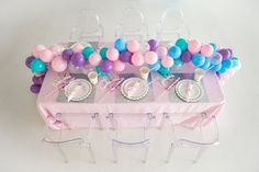 Check out Scarlett Events Party Kits Birthday Themes For Boys, First Birthday Decorations, 16th Birthday Gifts, Birthday Gifts For Best Friend, Personalized Birthday Gifts, Birthday Gifts For Kids, Girl First Birthday, Unicorn Birthday Parties, First Birthday Parties