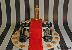 patissi patatta: Gâteau cinéma