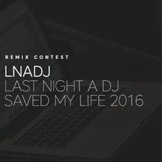 Indeep - Last Night A DJ Saved My Life (Hamlin Dead Original Mix) by Dj Hamlin Dead on SoundCloud