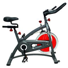 The Sunny health and fitness bike SF-B1423 offers you the best home spin bike for your better fitness and cardiovascular health.By the help of this bike, you can burn your calories a lot in a week. For its challenging workout, you can achieve the best body fitness.It comes with LCD display, adjustable seat, and handlebars and many more facilities allow you a challenging and comfortable workout environment. It helps you to gain perfect muscles and cardiovascular health.
