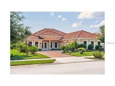 Tampa Bay homes for sale with great curb appeal