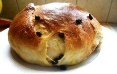 Greek Sweets, Greek Desserts, Greek Recipes, Greek Bread, Greek Cake, Sweets Recipes, Cooking Recipes, Food Network Recipes, Food Processor Recipes