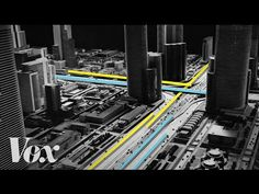 How Highways Wrecked American Cities: Why did cities build the expressways that would so profoundly decimate them and their neighborhoods? Think about Uber/Lyft and the coming self-driving cars in the context of the highways' effect on the American city. Who benefits most from these services? (The wealthy? Huge companies?) How will they affect the funding and use of public transportation? What will happen to cities? To urban sprawl? To the economically disadvantaged?