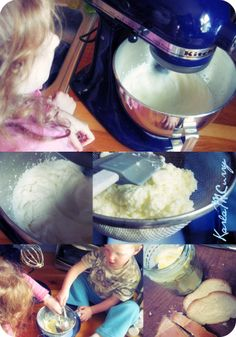 FIAR – Three Names | Karla M Curry | GwendyLicious Making Butter
