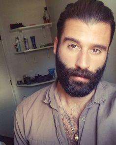 Two months into my yeard run. Big Moustache, Beard No Mustache, Hairy Men, Bearded Men, Moustaches, Beard Company, Mode Man, Beard Look, Great Beards