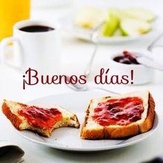 ¡Hoy desayunamos tostadas! Cuánto tiempo sin comerlas... #ideassoneventos #blog #bloglovin #organizacióndeventos #comunicación #protocolo #imagenpersonal #bienestarybelleza #decoración #inspiración #bodas #buenosdías #goodmorning #sábado #saturday #happy #happyday #felizdía #weekend #desayuno #breakfast #tostadas #ricorico #ñamñam #instafood