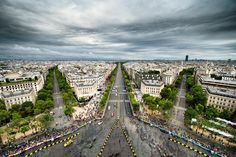 The Best of the 2015 Tour de France by STRAVA