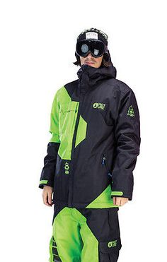 #Picture men's year #friends ski snowboard #jacket black green mvt061,  View more on the LINK: 	http://www.zeppy.io/product/gb/2/171980727259/