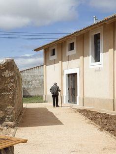 Gallery of La 3 Del Senpa / Valentín Sanz Sanz - 8