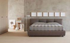 Flou _ Stil Novo  bed