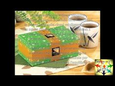 Spica tea. - YouTube