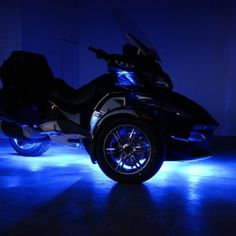 Can Am Spyder Fusion 21 Kit-2