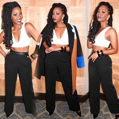 See Instagram photos and videos from Teyonah Parris (@teyonahparris)