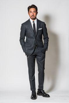12 Useful Tips about Men's Fashion – Designer Fashion Tips Nba Fashion, Suit Fashion, Mens Fashion, Style Fashion, Dapper Gentleman, Gentleman Style, Business Outfits, Business Fashion, Style Masculin