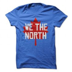 We The North - #tshirt template #pink sweater. ORDER NOW => https://www.sunfrog.com/Sports/We-The-North-RoyalBlue-Guys.html?68278
