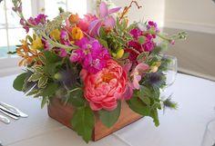 Shea Hopely Flowers via botanical brouhaha
