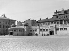 I.K. Inha, Helsinki d2005_132_788   Kaartinhalli Market Hall…   Flickr