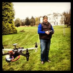 Filming with Helicopters - a new method of video production? Video Production, Helicopters, Outdoor Power Equipment, Digital Marketing, Film, Videos, Youtube, Movie, Film Stock