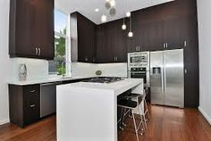 wenge kitchen cabinets - Google Search