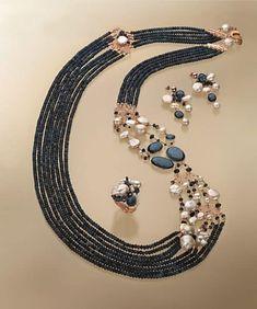 marakò bijoux con pietre semipreziose