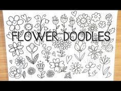 Drawing Doodle Easy Hi! I'm Sarah. These are simple drawings of everyday random stuff. I also do some planner doodles and draw on my Hobonichi techo every now and then. Doodle Drawings, Easy Drawings, Doodle Art, Kawaii Doodles, Cute Doodles, Random Doodles, Bullet Journal Icons, Plant Drawing, Drawing Flowers