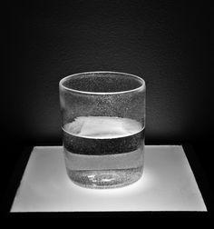 Water Glass - Foster Turcott