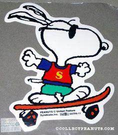 7696246177 Peanuts Denz Single Stickers. Peanuts GangFun ComicsStickersCool  SkateboardsJoe CoolFictional CharactersSkate ShoesSkateboardingCharlie Brown