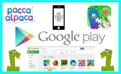 For our Android device Fluffmeisters... to celebrate @GooglePlay placing Pacca Alpaca in the No.1 spot for Family Apps, Travel Playtime is on offer for 99p until Thursday! Don't miss out!