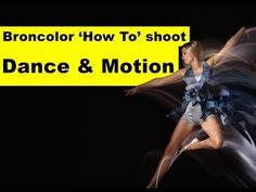How to shoot Dance with Motion Blur & Detail | Karl Taylor's Photography Blog
