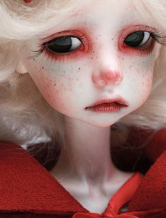 Creepy Dolls, Ooak Dolls, Custom Dolls, Ball Jointed Dolls, Beautiful Dolls, Cute Art, Art Inspo, Character Inspiration, Art Reference