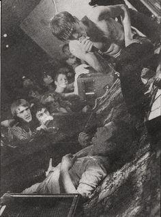 The Undertones: Feargal Sharkey, 1979 70s Music, Rock Music, Industrial Dance, Brit Pop, Ska Punk, The Undertones, Power Pop, Rock News, Dir En Grey