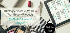 Want A Quick Guide for Safer Products?