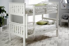 Bedmaster Mattresses including small single mattresses and small double mattresses as well as an extensive range of mattresses and beds available with FREE UK delivery with the Better Bed Company. White Bunk Beds, Double Bunk Beds, Single Bunk Bed, Retro Bed, Tv Beds, Bed Company, Ottoman Bed, Comfort Mattress, Pillow Top Mattress