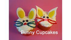 How to Make Bunny Cupcakes  http://www.todayscreativemom.com