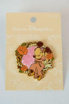 Tokyo Disney Resort PRINCESS Days 2006 8 Complete Set TDR JAPAN