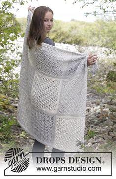 Modèle gratuit tricot