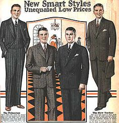 1920 fashion men - Buscar con Google