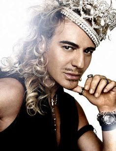 John Galliano Picture