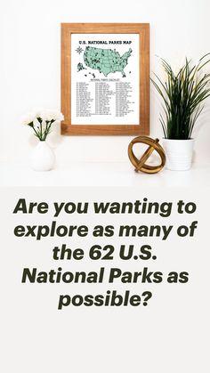 Montana National Parks, National Parks Map, California National Parks, North Cascades National Park, Grand Teton National Park, Yellowstone National Park, Rv Travel, Travel Destinations, Rv World