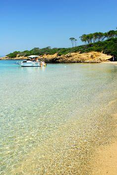 Ile de porquerolles take me there!!:plage d'argent