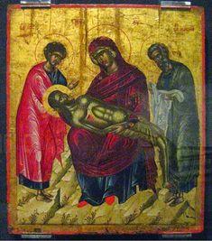 Orthodox Icons, Christian Art, Religious Art, Good Old, Cover Photos, Christianity, Renaissance, Medieval, Religion
