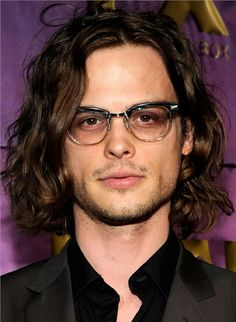 Matthew Gray Gubler.. Oh for the love. <3