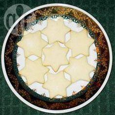 Crisp Lemon and Butter Biscuits @ allrecipes.co.uk