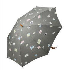 mina perhonen(ミナペルホネン)のミナペルホネン 折りたたみ傘 レディースのファッション小物(傘)の商品写真