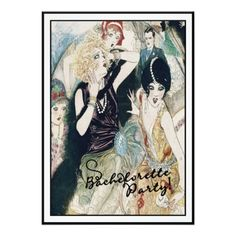 ReviewBachelorette Party Bridal Mayhem Vintage Art Deco InvitesYes I can say you are on right site we just collected best shopping store that have